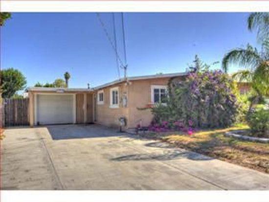 40420 Blanchard St, Fremont, CA 94538