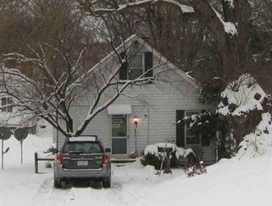 506 Chautauqua Blvd, Erie, PA 16511