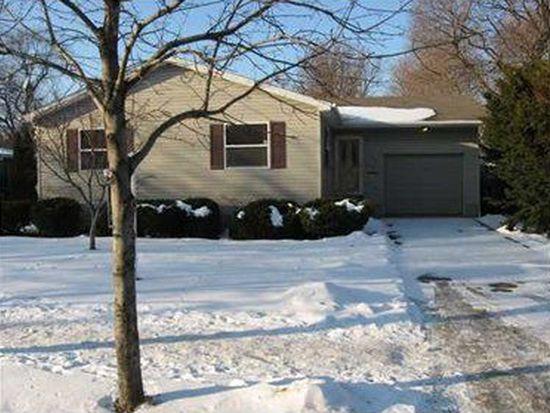 520 W 4th St, Erie, PA 16507