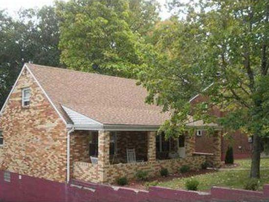 58 Glenview Ave, Greensburg, PA 15601