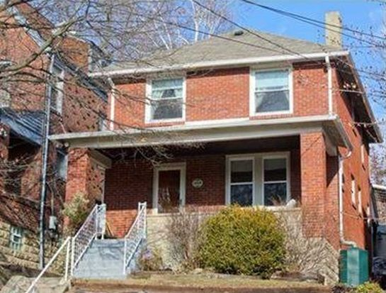 1429 Macon Ave, Pittsburgh, PA 15218