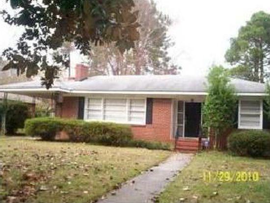 128 Andover Dr, Savannah, GA 31405