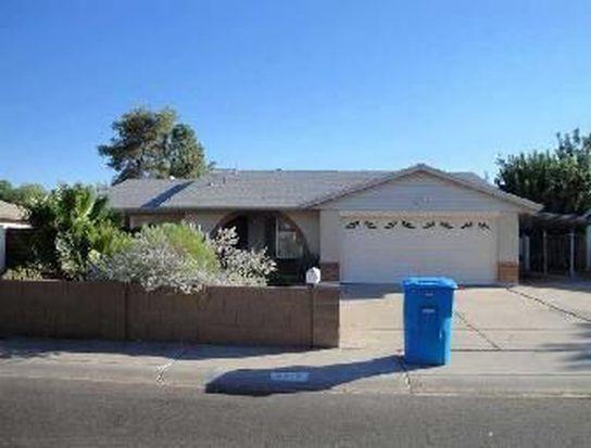 3217 E Campo Bello Dr, Phoenix, AZ 85032