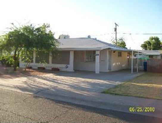 2212 W Gardenia Dr, Phoenix, AZ 85021