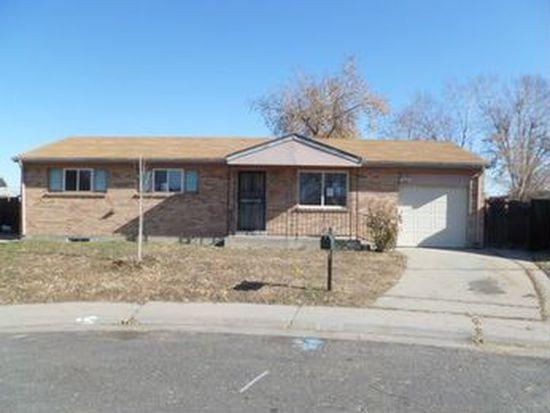 5520 Troy St, Denver, CO 80239