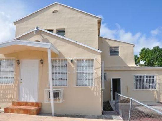 1801 NW 3rd St, Miami, FL 33125