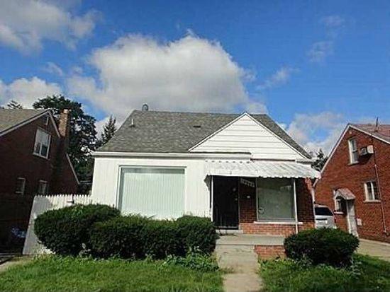 18065 Albion St, Detroit, MI 48234