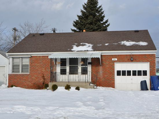 296 Grover Cleveland Hwy, Buffalo, NY 14226