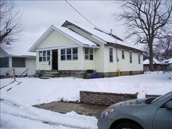 2112 Mckinley St, Anderson, IN 46016