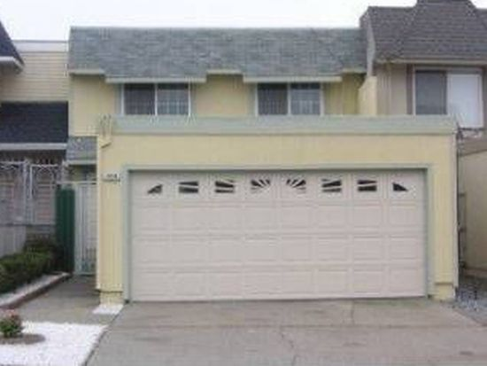 3648 Georgetown Ct, South San Francisco, CA 94080