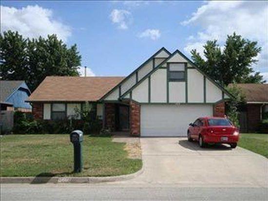 100 SW 141st St, Oklahoma City, OK 73170