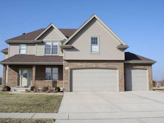 435 W Hunter Ln, Minooka, IL 60447