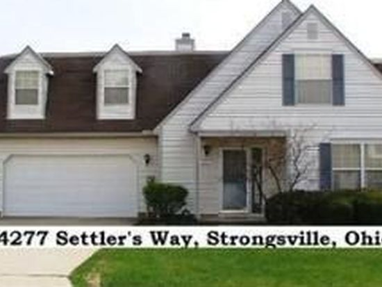14277 Settlers Way, Strongsville, OH 44149
