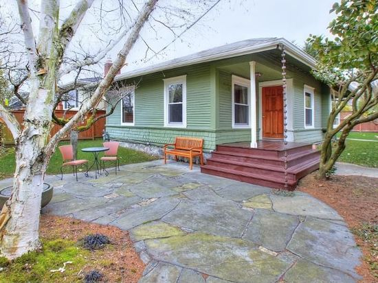 8503 4th Ave NE, Seattle, WA 98115