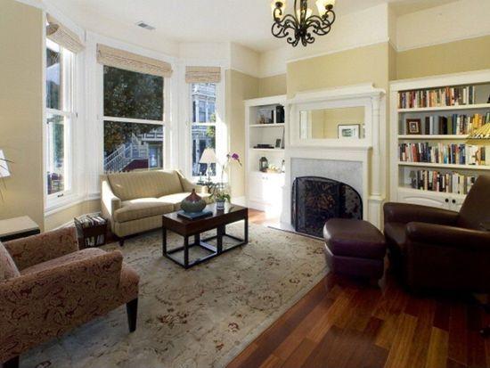 15 Eugenia Ave, San Francisco, CA 94110