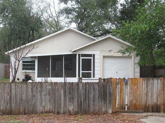 1809 W Burke St, Tampa, FL 33604