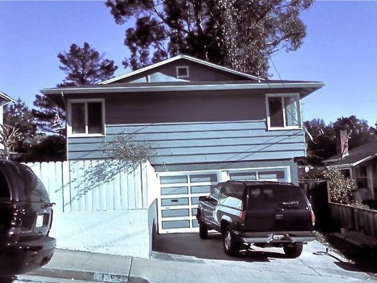 1163 Banyan Way, Pacifica, CA 94044