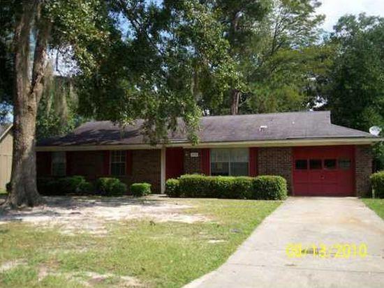 228 Holiday Dr, Savannah, GA 31419