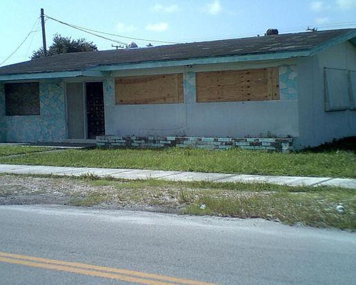 15291 NW 18th Ave, Opa Locka, FL 33054