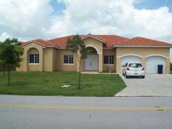 21926 SW 131st Pl, Miami, FL 33170
