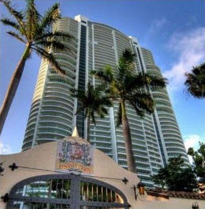 1643 Brickell Ave APT 2601, Miami, FL 33129