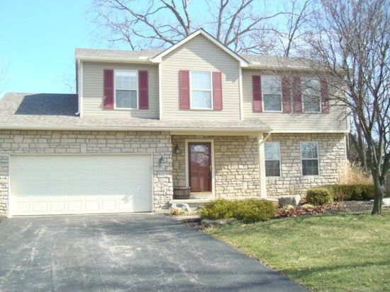 1682 Clayton Ct, Grove City, OH 43123