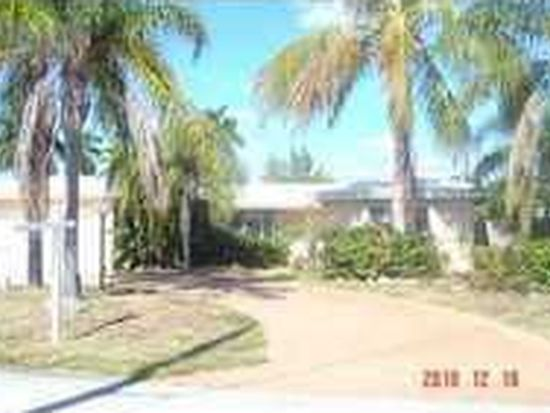 1721 NE 54th St, Fort Lauderdale, FL 33334