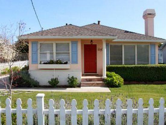 4430 Portola Dr, Santa Cruz, CA 95062