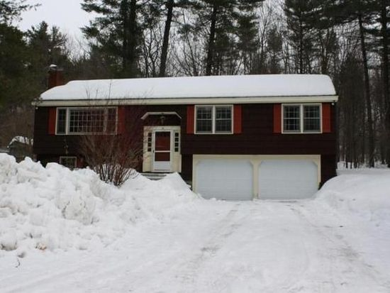 26 Schurman Dr, Derry, NH 03038