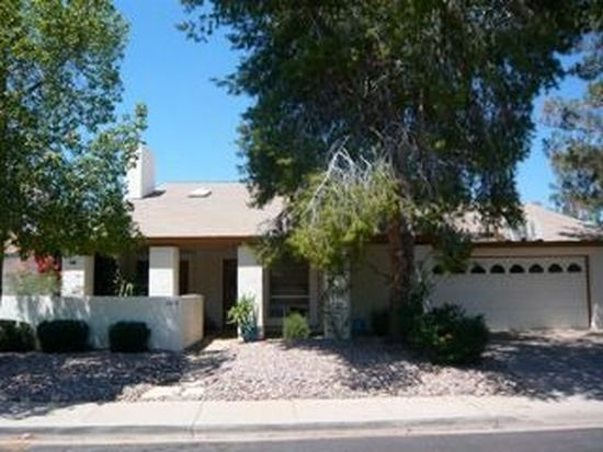 1412 W Impala Ave, Mesa, AZ 85202