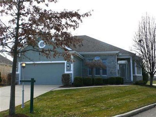1078 Wedge Creek Pl, Dayton, OH 45458