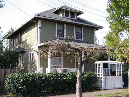 211 SE 22nd Ave, Portland, OR 97214