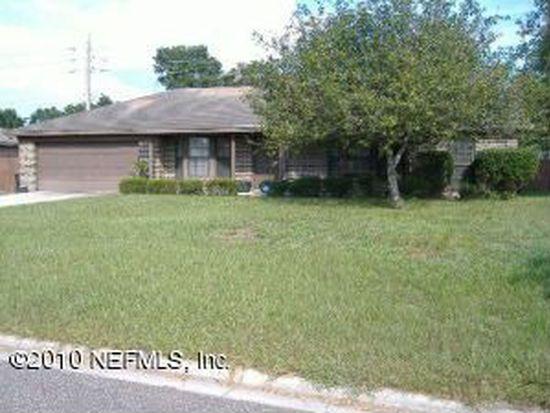 11439 Sarasota Ln, Jacksonville, FL 32218