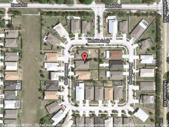 15410 Montilla Loop, Tampa, FL 33625