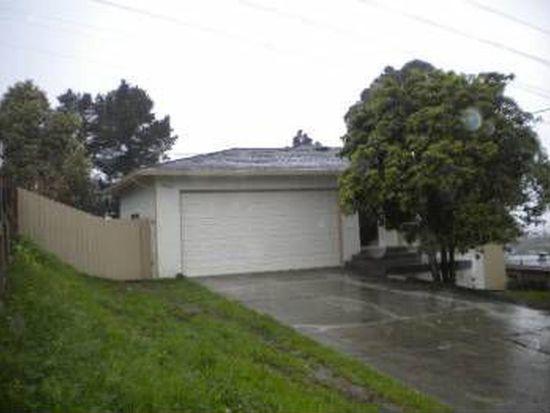 505 Ridge Ave, Vallejo, CA 94591