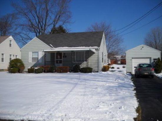 639 S 4th St, Sharpsville, PA 16150