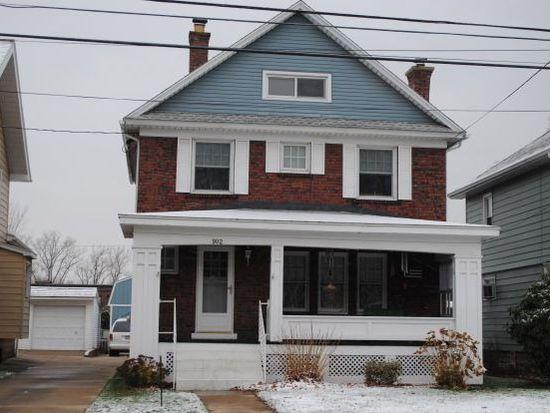 902 Weschler Ave, Erie, PA 16502