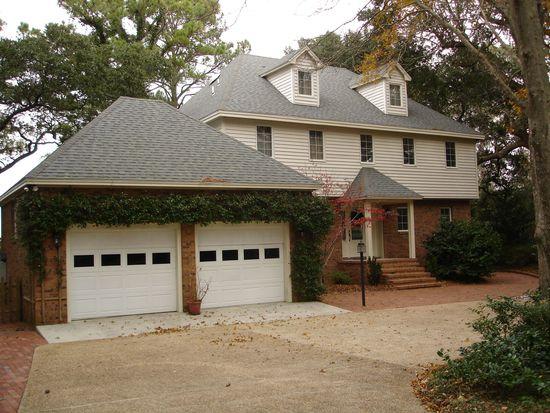 170 Oakleaf Dr, Pine Knoll Shores, NC 28512
