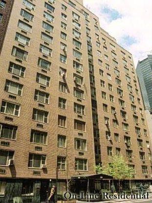 310 Lexington Ave APT 12B, New York, NY 10016