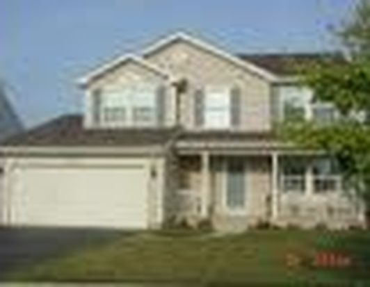 2770 Fairfax Ln, Lake In The Hills, IL 60156