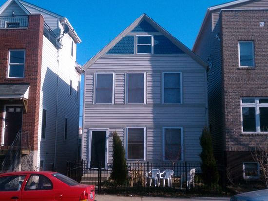 521 Literary Rd, Cleveland, OH 44113