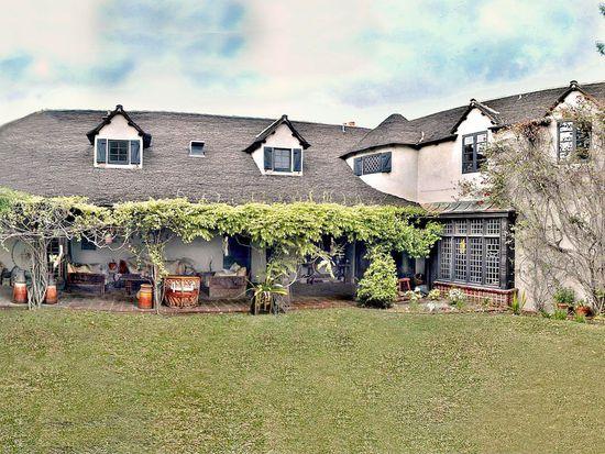 855 Rosalind Rd, Pasadena, CA 91108