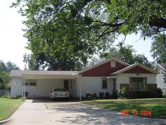 3724 NW 16th St, Oklahoma City, OK 73107