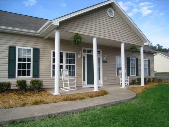 156 Cornerstone Dr, Taylorsville, NC 28681