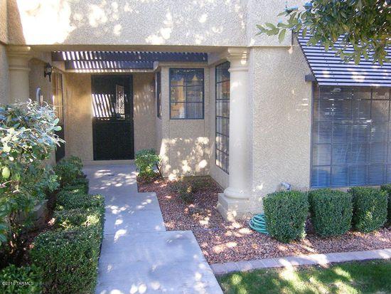 2562 W Old Glory Dr, Tucson, AZ 85741