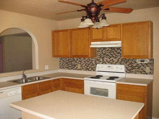8067 S Teaberry Ave, Tucson, AZ 85747