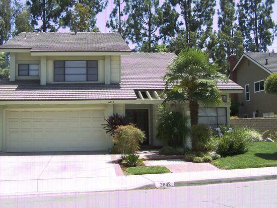 2642 Snowfield St, Brea, CA 92821