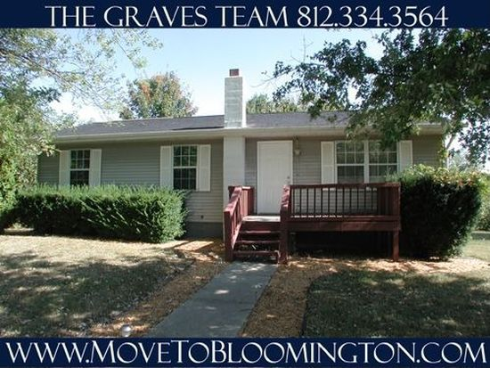 3811 S Westmont Ave, Bloomington, IN 47403