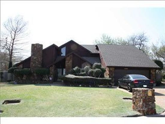 12404 Sussex Rd, Midwest City, OK 73130