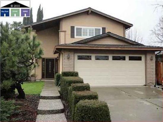 760 Carla St, Livermore, CA 94550